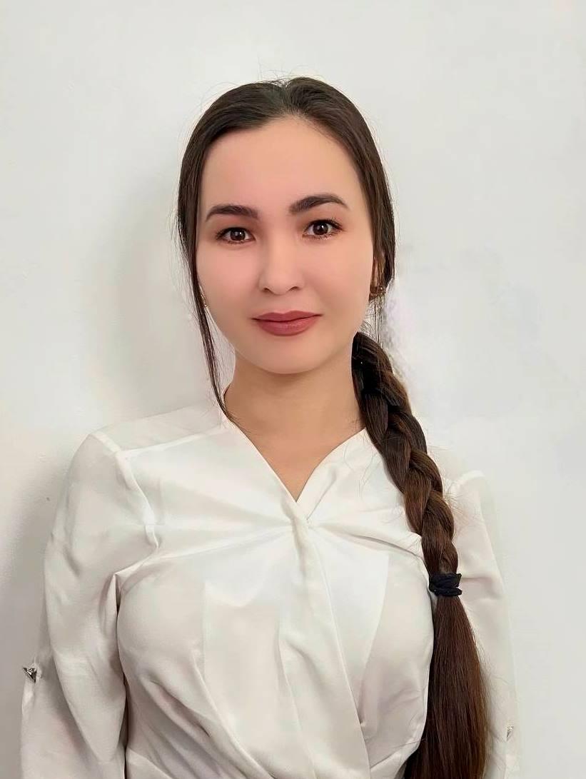 Медетбаева Жайна Нурланқызы