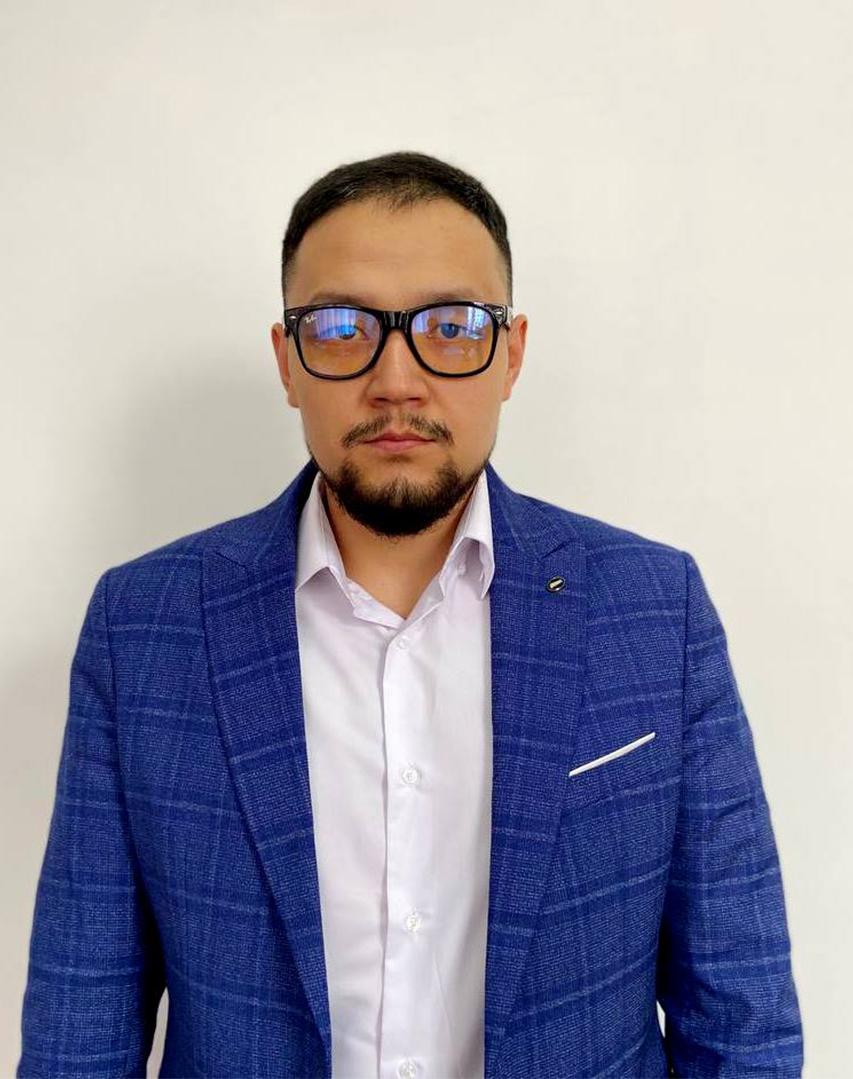 Байшымыров Досжан Жанболатович