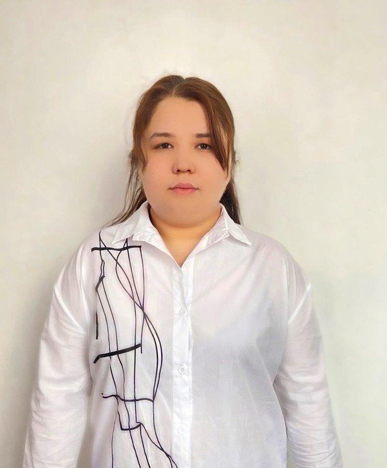 Шаяхметова Алия Қайратқызы